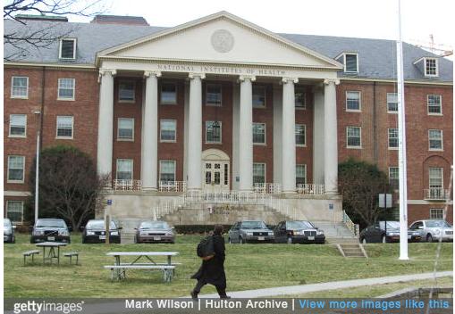 NIH Biomedical Innovation Should Not Fall Victim to Partisan Politics